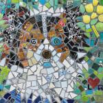 A mosaic of Reggie